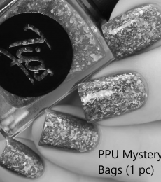 Tips Nailpolish - PPU Mystery Bags (1 pc)