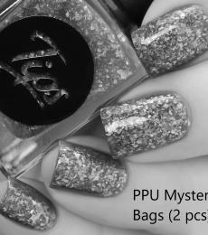 Tips Nailpolish - PPU Mystery Bags (2 pcs)