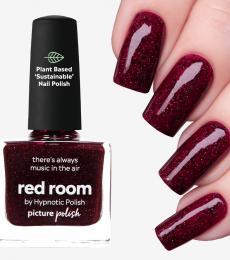 Picture Polish -  Red Room Nail Polish
