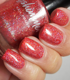 KBShimmer - RV There Yet ? Collection - Red, White & Brews Nail Polish