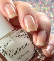 Cuticula Naillacquer - Silk Base Coat
