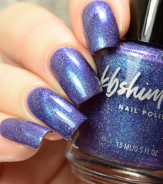 KBShimmer Space-ial Edition Magnetic Nail Polish