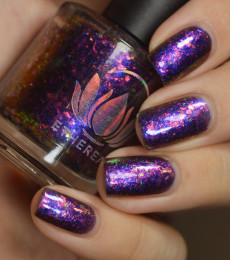 Ethereal Lacquer - Ethereal Lacquer - Ours is the Magic