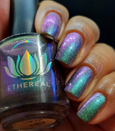 Ethereal Lacquer - Serpentine Collection - Taipan