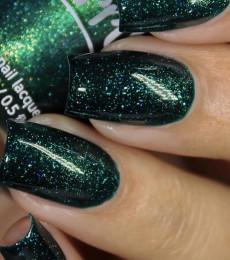 Starrily Nailpolish- Terra By Kelli Marissa