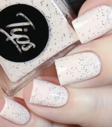 Tips Nailpolish - Chalks Collection- Beige