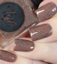 Tips Nailpolish - Sweets Collection- Chocolate Cookie