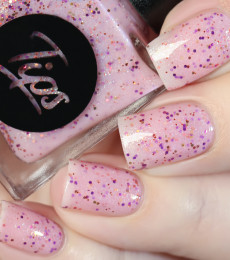 Tips Nailpolish - Carnival Collection- Kissing Booth