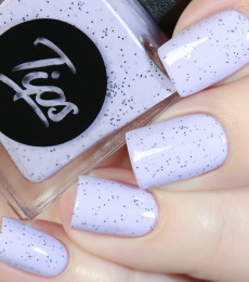 Tips Nailpolish - Chalks Collection- Lilac