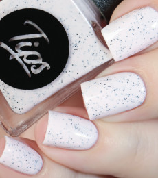 Tips Nailpolish - Chalks Collection- Pink