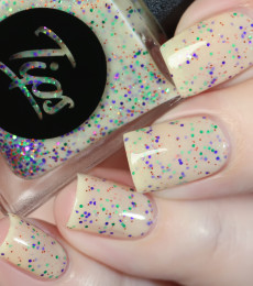 Tips Nailpolish - Carnival Collection- Popcorn