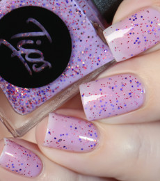 Tips Nailpolish - Carnival Collection- Treats