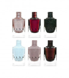 ILNP Nailpolish - Tis The Season Collection - Set (6 pcs)