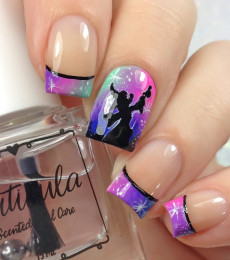 Cuticula Naillacquer - Limitless Quick Dry Top Coat