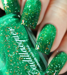 Cadillacquer Nailpolish- 2021 Spring Collection - Vita