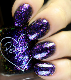 Polished For Days - Wish Upon A Star