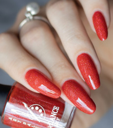 Xdance Sky Nailpolish - #301 Summer Red