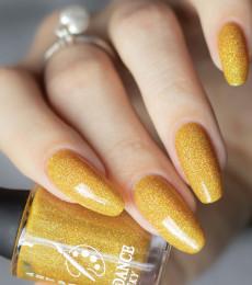 Xdance Sky Nailpolish - #303 Mustard Yellow