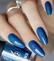 Xdance Sky Nailpolish - #306 River Blue