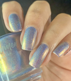 KBShimmer - Enchanted Forest Collection- Mist Me Nail Polish