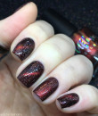 Wildflower Lacquer - A Light in the Darkness