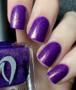 Nailland Exclusive by Mystery Polish- Bella