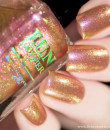 F.U.N Lacquer Valentine's 2020 Collection - F.U.N Lacquer DATING 005