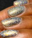 Wildflower Lacquer - Killer Queen Collection - Dynamite with a Laser Beam