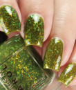 Colores de Carol Nailpolish Maple Pine Zest