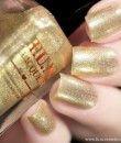 F.U.N Lacquer HEART OF GOLD 003