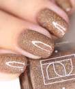 Painted Polish - The Rise & Grind Quartet Collection - Cool Beans