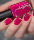 Cadillacquer Keep Smiling