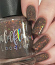 Wildflower Lacquer -  Candied Koi Collection - You're the Fudging Best