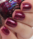 Wildflower Lacquer -  Inaugural Fashion Quad Collection- Elegance