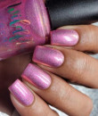 Wildflower Lacquer -  4th Indieversary Trio - Efflorescent