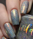 Wildflower Lacquer -  Candied Koi Collection - Taste the Rainbow