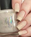 Wildflower Lacquer -  Candied Koi Collection - Pour Some Sugar on Me