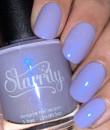 Starrily Shimmer Nailpolish Iris