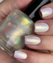 KBShimmer - Enchanted Forest - Frequent Flyer Nail Polish