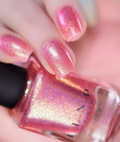 ILNP Summer Nights Collection Pink Flamingo