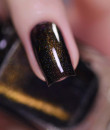 ILNP Nailpolish Wicked Collection - Shadow Grove