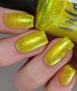 Wildflower Lacquer - Killer Queen Collection - Under Pressure
