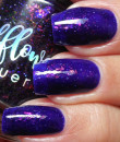Wildflower Lacquer - Kois from The Swamp Collection - In Deep Trout