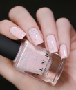 ILNP Nailpolish - Tea Party Collection - With Sprinkles